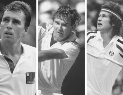 Ranking Retro ATP (Singles) del 28 de Febrero de 1983