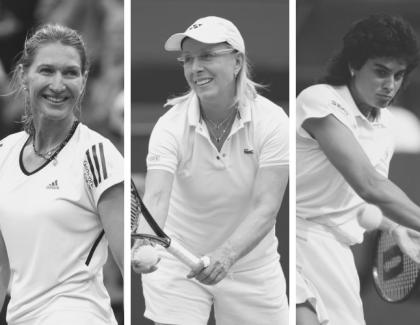 Ranking Retro WTA (Singles) del 27 de Febrero de 1989