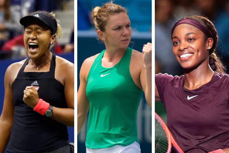 Ranking WTA (Singles) del 18 de Febrero de 2019