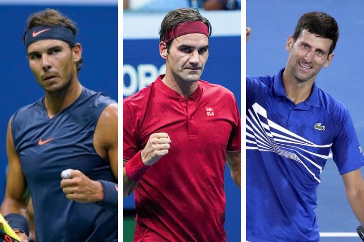 Ranking ATP (Singles) del 1° de Octubre de 2018