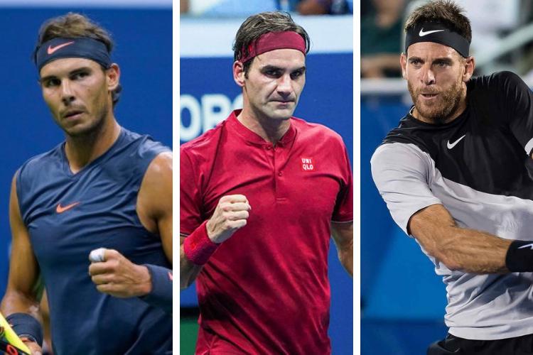 Ranking ATP (Singles) del 13 de Agosto de 2018