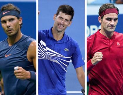 Ranking ATP (Singles) del 20 de Enero de 2020