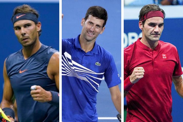 Ranking ATP (Singles) del 22 de Octubre de 2018