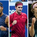 Ranking ATP (Singles) del 11 de Junio de 2018