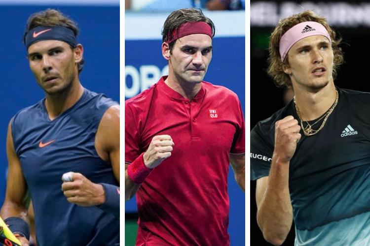 Ranking ATP (Singles) del 25 de Junio de 2018