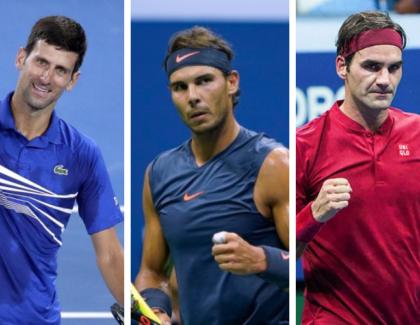Ranking ATP (Singles) del 27 de Mayo de 2019