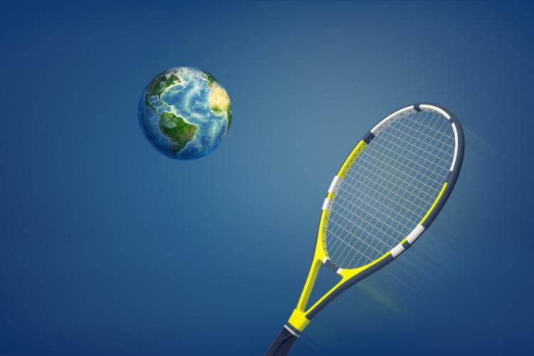 Hoy se celebra el Día Mundial del Tenis