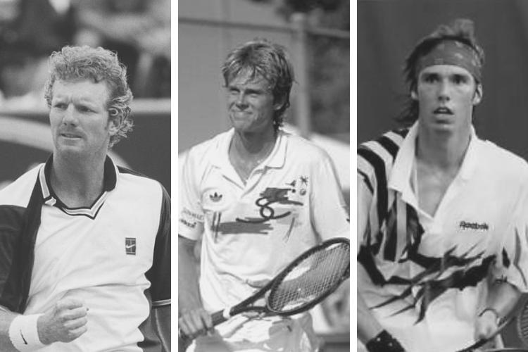 Ranking Retro ATP (Singles) del 10 de Febrero de 1992