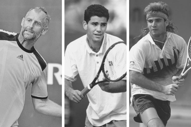 Ranking Retro ATP (Singles) del 12 de Febrero de 1996