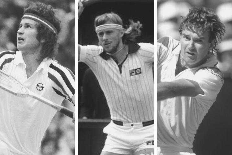 Ranking Retro ATP (Singles) del 3 de Marzo de 1980
