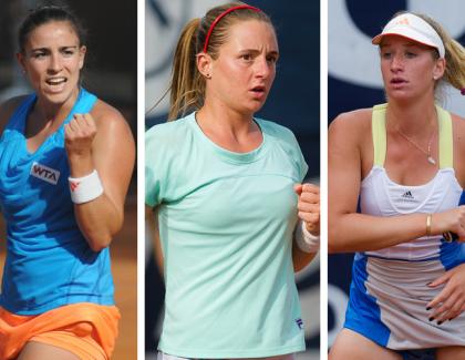 Ranking WTA (Singles) del 20 de Enero de 2020 (Argentinas)