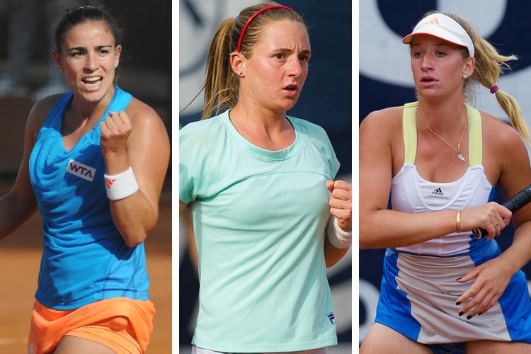 Ranking WTA (Singles) del 30 de Diciembre de 2019 (Argentinas)