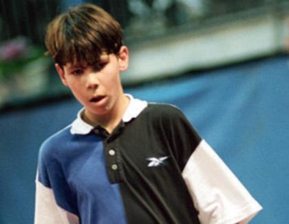 Un día como hoy: Rafael Nadal obtenía su Primer Victoria ATP