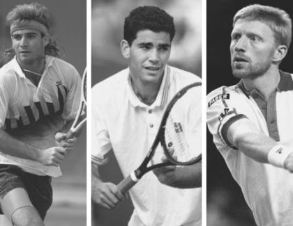 Ranking Retro ATP (Singles) del 10 de Abril de 1995