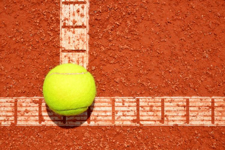 El ranking de jugadores con más victorias en arcilla en la historia del tenis