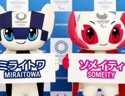 Tokio 2020: Lanzaron las mascotas que representan a cada deporte ¡Mirá las de tenis!