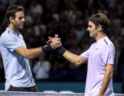 Roger Federer confirma su presencia en Argentina