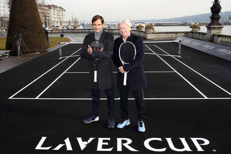 Laver Cup: Team Europe vs Team World