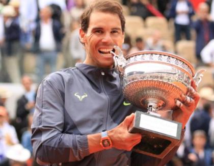 Junio: Arcilla, Roland Garros y Nadal