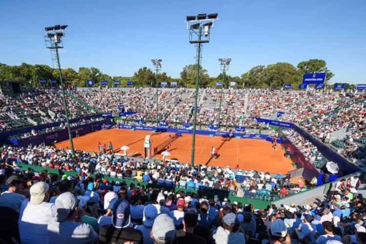 Argentina Open: Edición 2020
