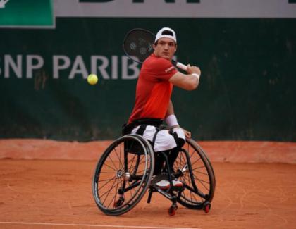 Gustavo Fernandez reconocido como campeón mundial de la temporada
