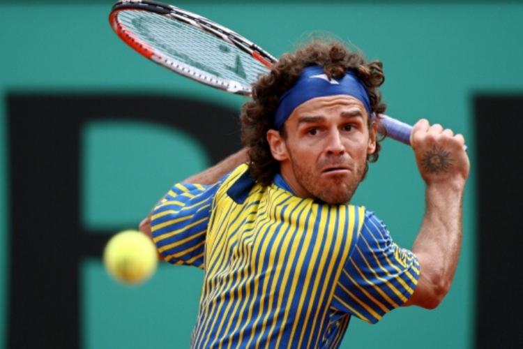 Un día como hoy: Gustavo Kuerten alcanzaba el Nº 1 del ranking ATP