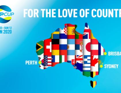 ATP Cup 2020: los 8 clasificados