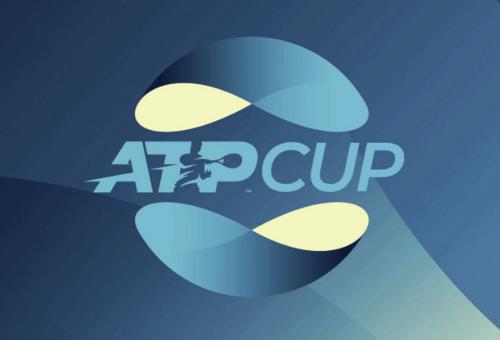 ATP Cup 2020: Serbia campeón