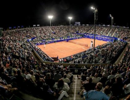 Argentina Open Pre Tournament: jugadores confirmados