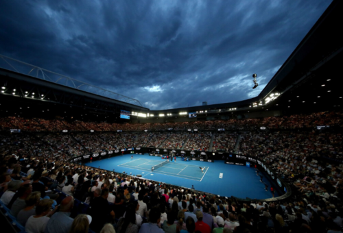 Australian Open 2020: a días del primer Grand Slam del año